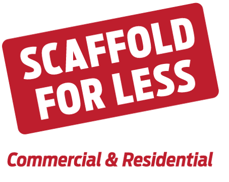 Scaffodl for Less